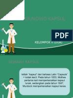 Ppt Compounding Kapsul