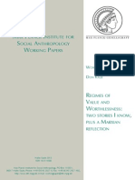 Mpi Eth Working Paper 0147