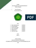 Tugas Paper Sintesis Asetogenin