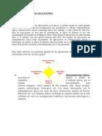 Optica y Sus Areas de Aplicaciones