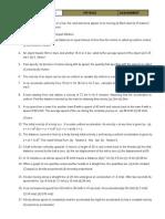 9 Science Sample Paper1