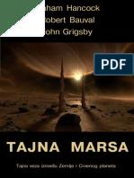 GrahamHancock - Tajna Marsa