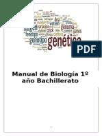 libro Biología 1er año bachillerato 2015