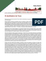 717-El Desfiladero de Tous-Castella