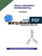 Apostila - Química Orgânica