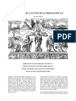 Flamel Libro Fig Jeroglificas