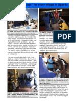 Digital Doorways for Every Ugandan Village