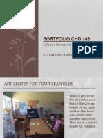 portfolio chd145