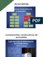 Procesos Constructivos (Acometida y Red de Agua)