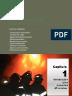 1 Introduccion a Los Incendios 45 Minutos