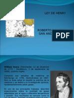 Ley de Henry.ppt