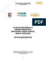 Plan Municipal Dedes Arrollo 2