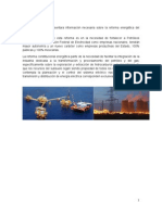 Reforma Energetica 2013