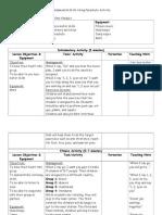 kin 425 lesson plan