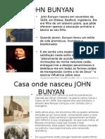 João Bunyan (Trabalho)
