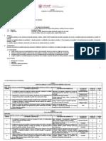 Asesoría y Consultoría 2012 - II