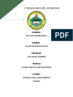 Sistema de Riego Apodaca Ayala