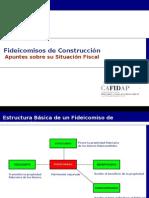 Fideicomiso de Construcción