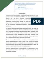 ENSAYO LOSEP.EL USUARIO ANTE LOS SERVICIOS PUBLICOS, ACCION DE SU SITUACION JURIDICAdocx.pdf
