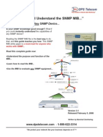 Demystifying the Snmp Mib ***