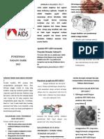 Leaflet Hiv Aids Oke