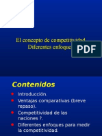 Competitividad Diferentes Enfoques 2012 (1)