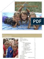 BETHANIA Annual Report 2009