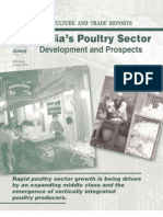 India's Poultry Sector