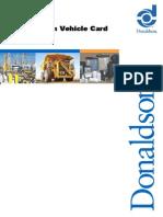 Liebherr Vehicle Card