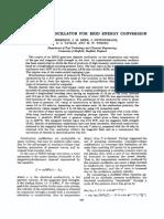 Symposium (International) on Combustion- Volume 13 Issue 1 1971 [Doi 10.1016%2Fs0082-0784%2871%2980058-9] v.J. Ibberson; J.M. Beér; J. Swithenbank; D.S. Taylor; M.W. Thr -- A Combustion Oscillator For