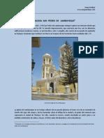 Iglesia Lambayeque