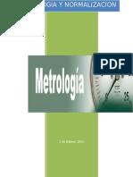 TAREA  METROLOGIA 1