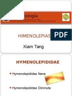 HIMENOLEPIASIS