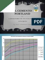 Cemento y Agua 2013-1 ELVIS TORRES CHUQUILLANQUI