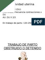 Parto Detenido MINSA nicaragua