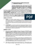 Contrato Nº 118-2015-Ae-pe v&v Construcciones y Servicios Sac-habilitacion e Instalacion de Acero-las Mercedes