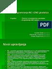 Osnove Programiranja NC-CNC Glodalica