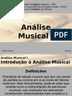 AnáliseMusical1 2013.01 Aula01