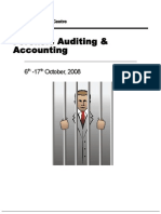 Forensic Auditing and Accounting 7th-17th Oct(16) from www.hhassociates.co.uk