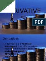 Derivatives pptx
