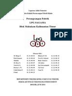Laporan Perancangan Pabrik Lpg Stti 2014 Revisi Ok-135