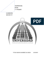 Cuestionario Cap. 15 bioquimica