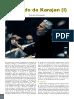 El Legado de Karajan [I]