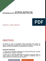 Procesos Estocáticos Introducción (1)