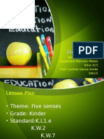 lesson plan educ 413