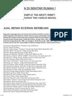 JUAL BENIH ECERAN SERIBUAN _ AYO BERKEBUN DI SEKITAR RUMAH !.pdf