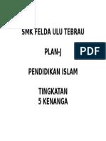 Cover Plan j