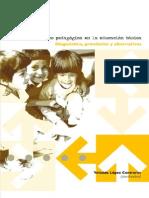 La Asesoria Tecnico Pedagogica Yolanda López Contreras