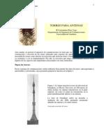 Torres Para Antenas