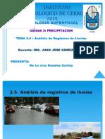 Exposicion Unidad 2 hidrologia.pptx